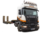 coates plant commercial vehicles
