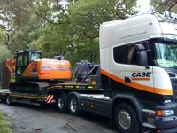GRC Construction (Bala North Wales) Buys New Case CX130DLC