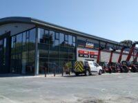Great Morning At Robert Coates Plant Sales Ltd !!