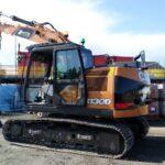 MCE Adds Case Excavators To The Fleet